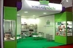 Foto do Stand Visualpack